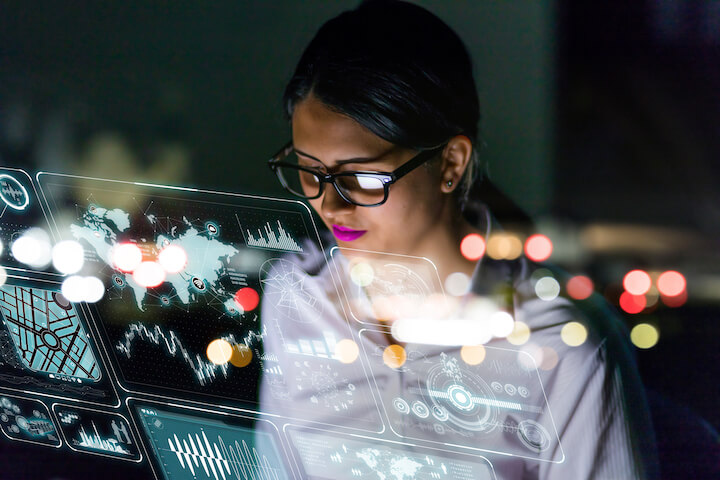 The future of work and the skills you'll need to succeed