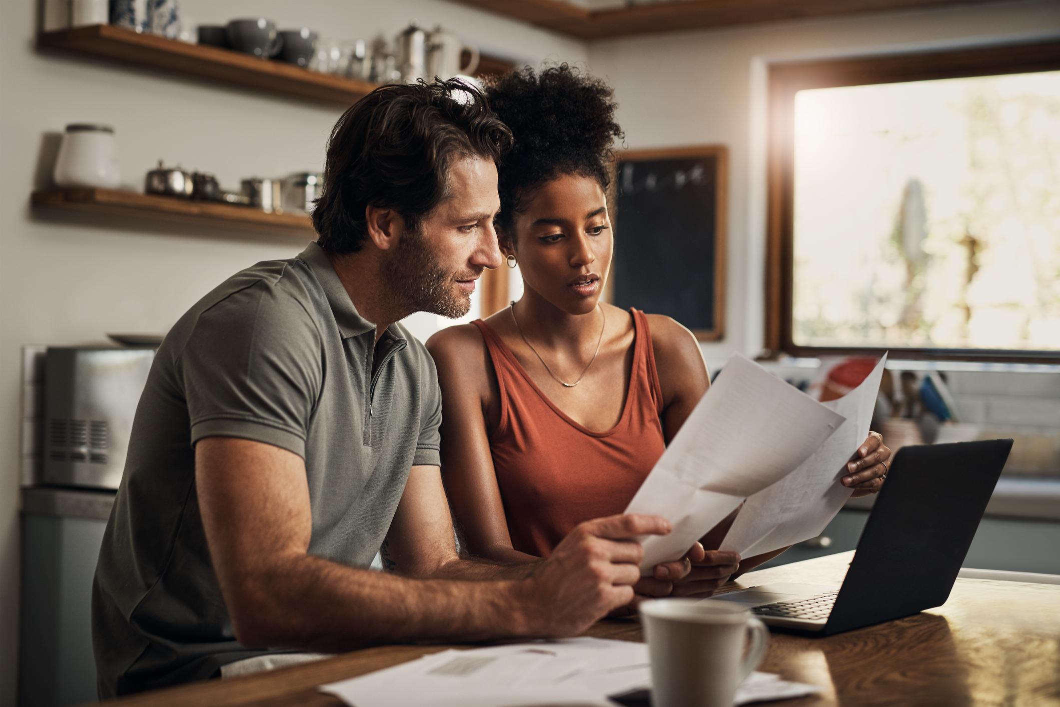 3 façons de remettre vos finances sur la bonne voie après une crise financière