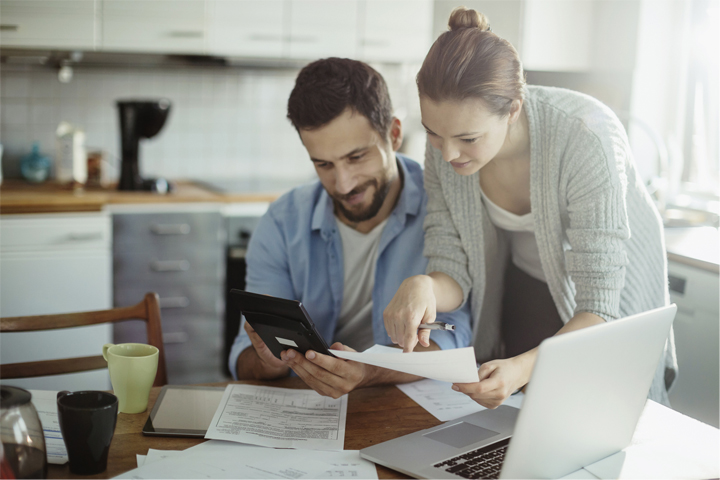 Do's and don'ts to protect your finances in times of uncertainty