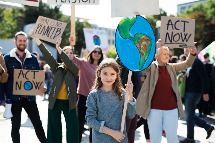 Earth Day: How climate change is taught in Canada