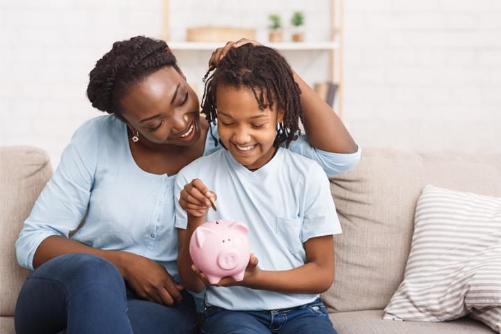 Comment épargner tôt pour l'avenir de votre enfant