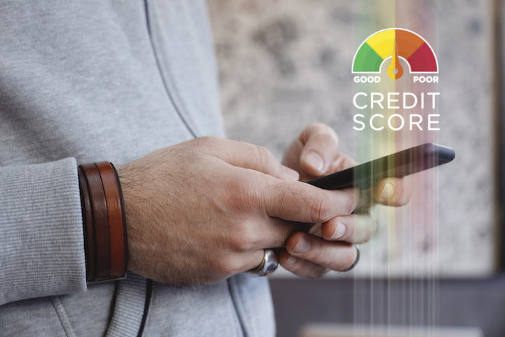 How to understand your credit rating and credit score