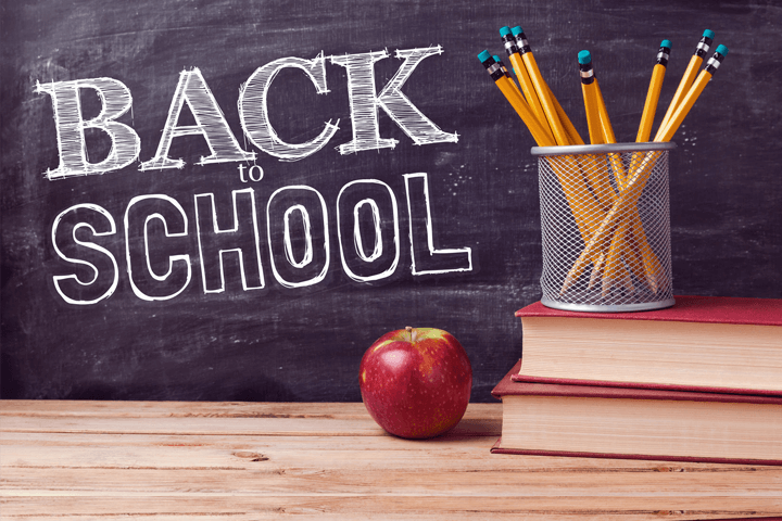Tips for back-to-school success