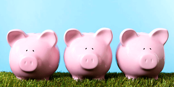 Five money lessons for children