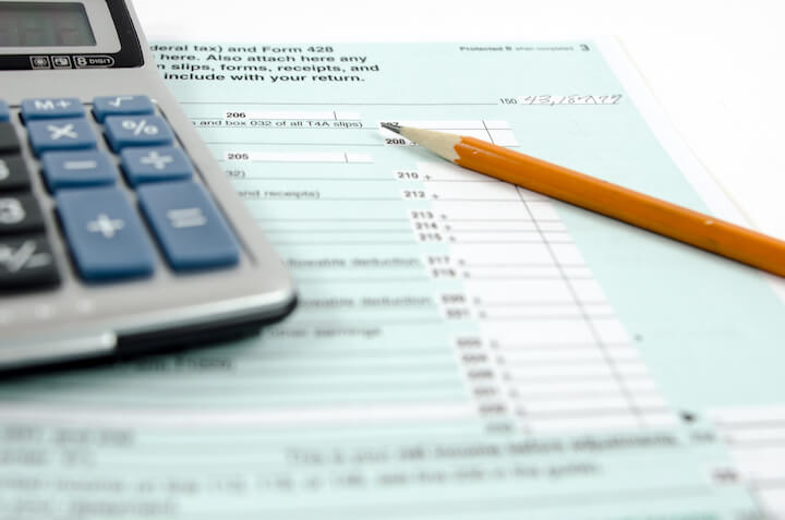 RESPs and filing your taxes