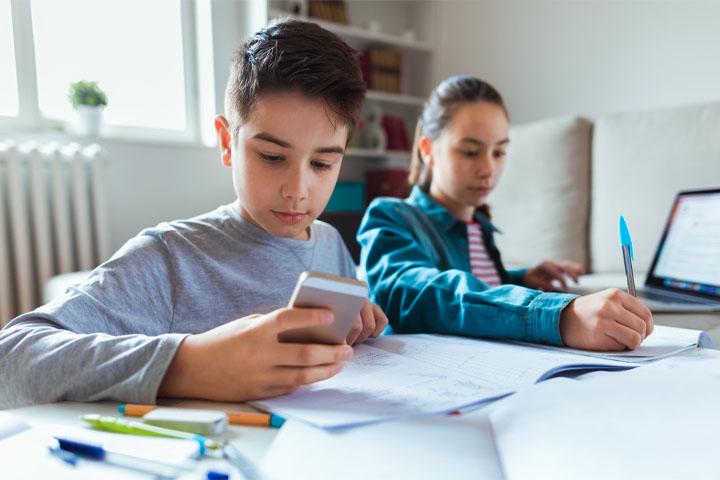 Conseils pour aider les enfants à profiter au mieux de l'apprentissage en ligne