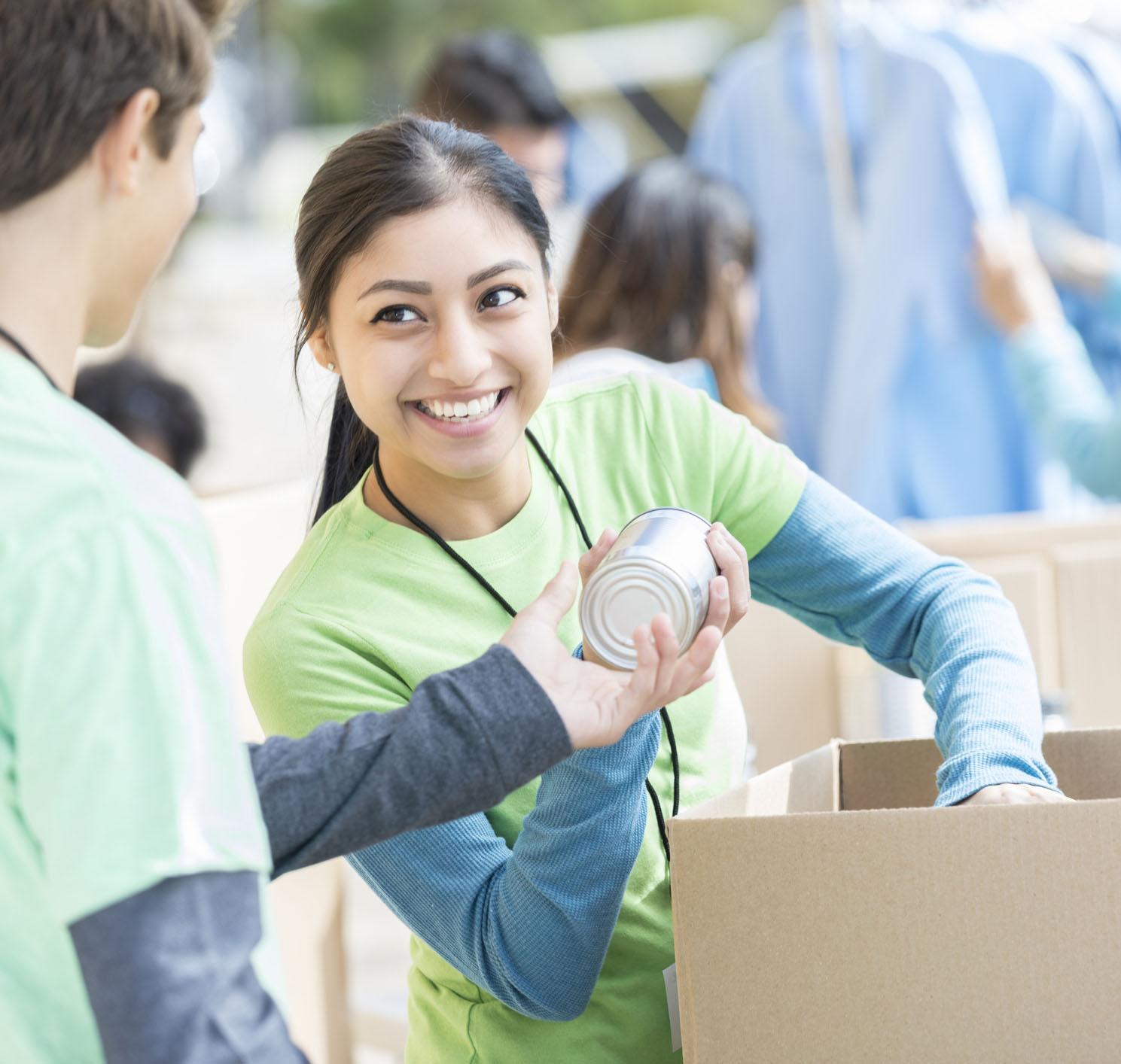 Planifier une année sabbatique au Canada en tant que bénévole